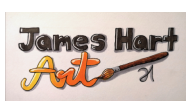 James Hart Art